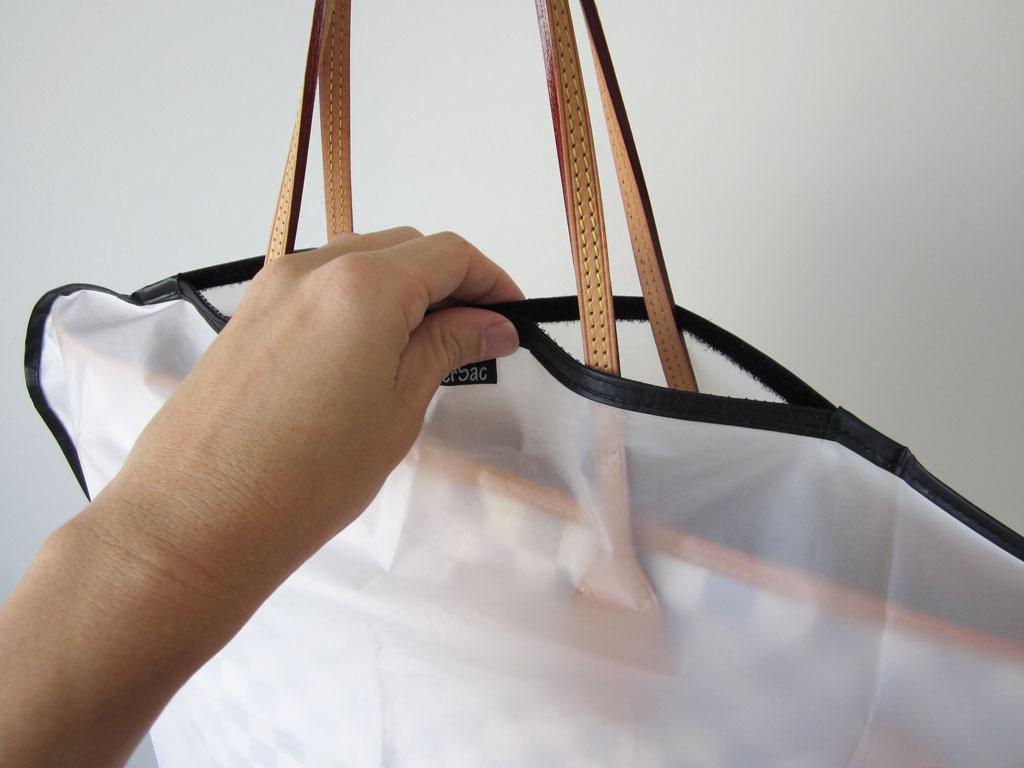 Handbag-Rain-Cover-CloverSac-4